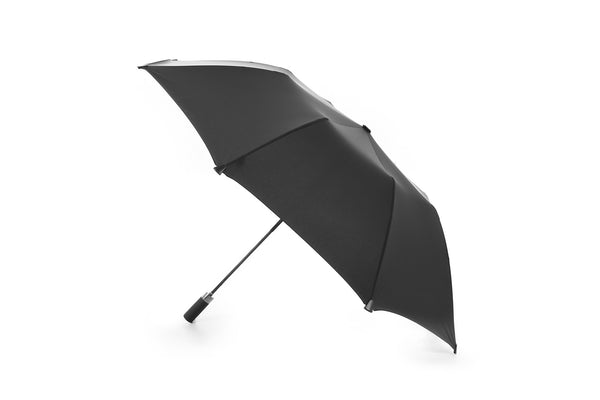 Commuter's Compact Umbrella With Custom Logo