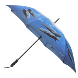 unique custom umbrella whales