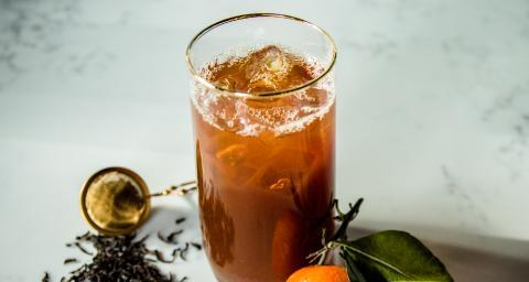 Craft Iced Tea