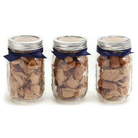 3 Jar Caramel Gift Set