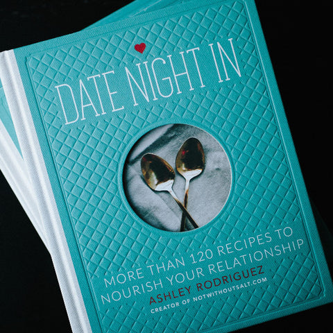 Date Night In (Signed Copy)