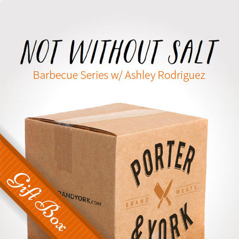 Not Without Salt Gift Box