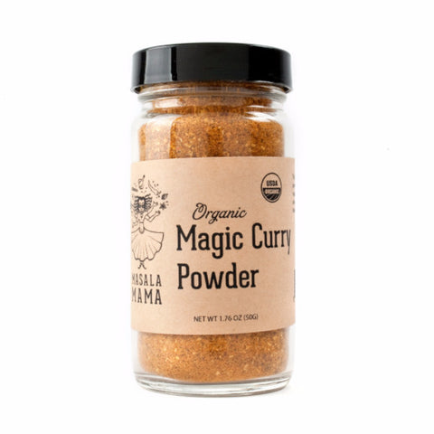 Magic Curry Powder