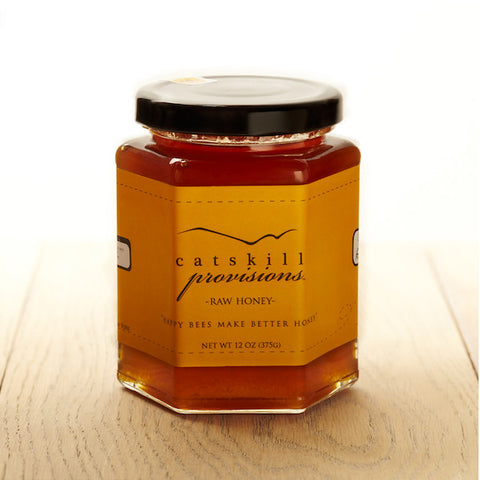 Kosher Wild Flower Honey