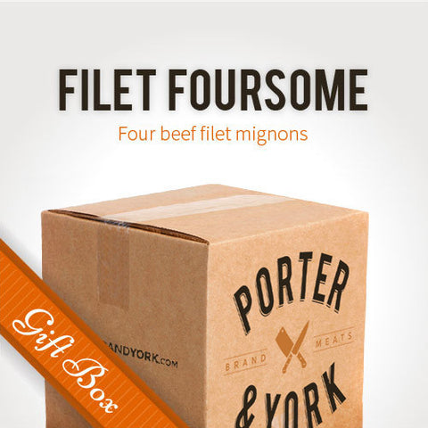 Filet Foursome