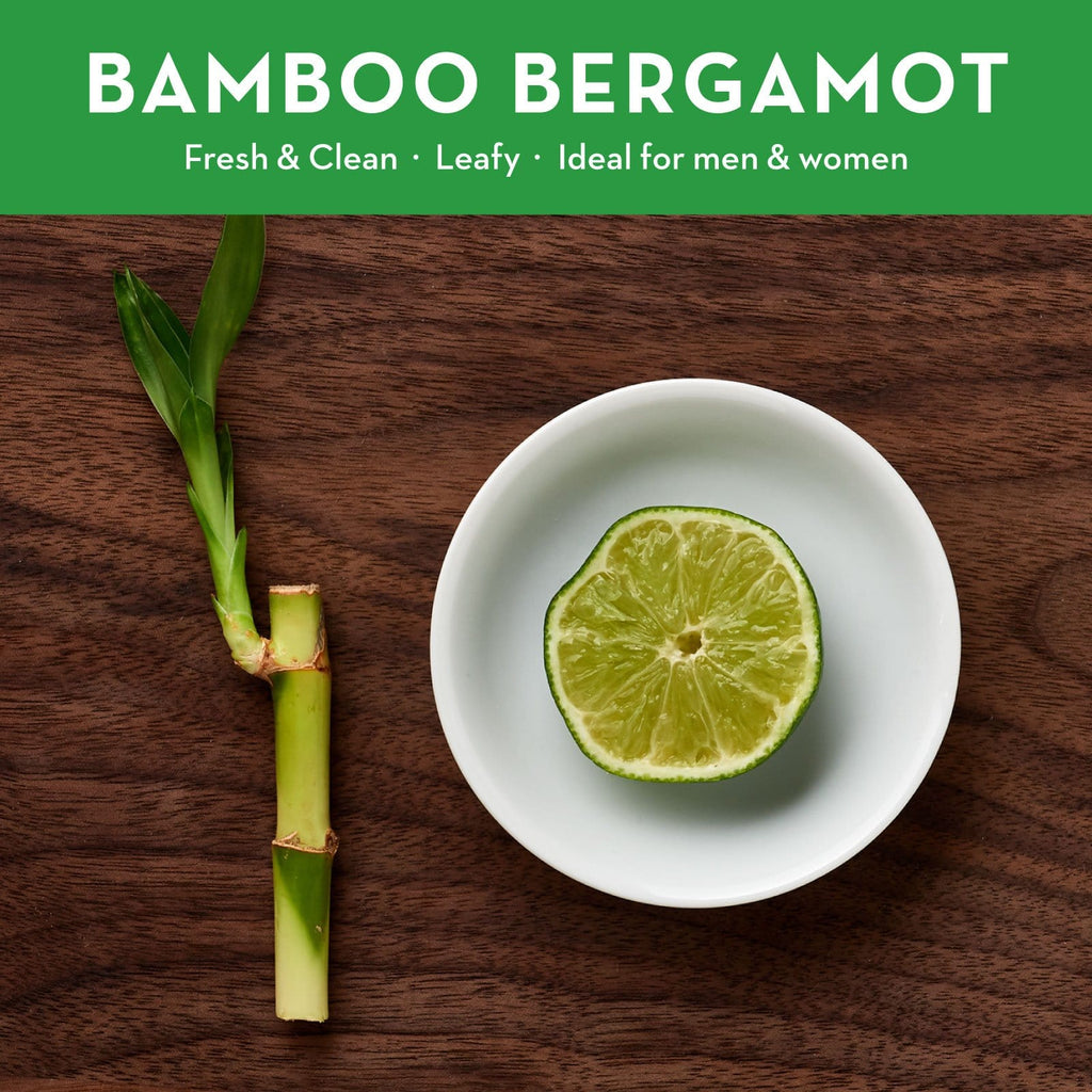 Bamboo Bergamot Body Wash