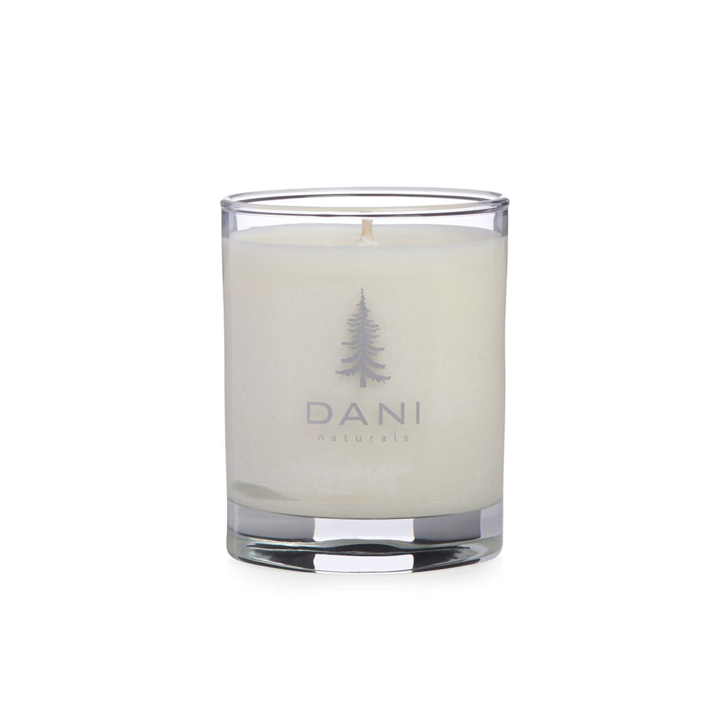 White Pine Holiday Scented Soy Candle