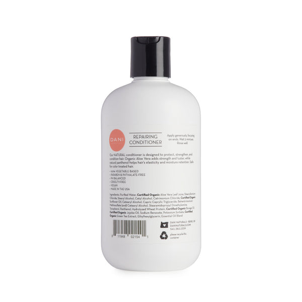 Coconut Hibiscus Sulfate Free Conditioner - 12 oz