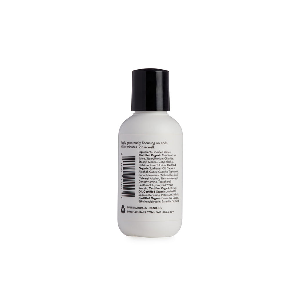 Coconut Hibiscus 2oz Travel Size Conditioner