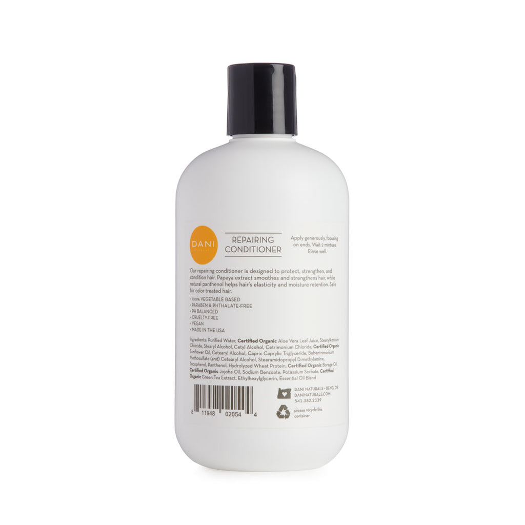 Grapefruit Ginger Sulfate Free Conditioner - 12 oz