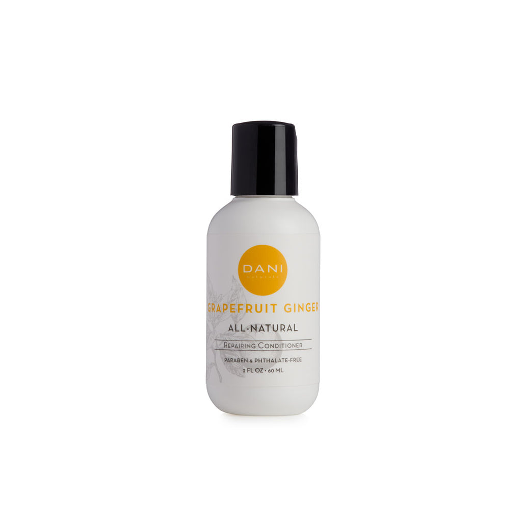 Grapefruit Ginger 2oz Travel Size Conditioner