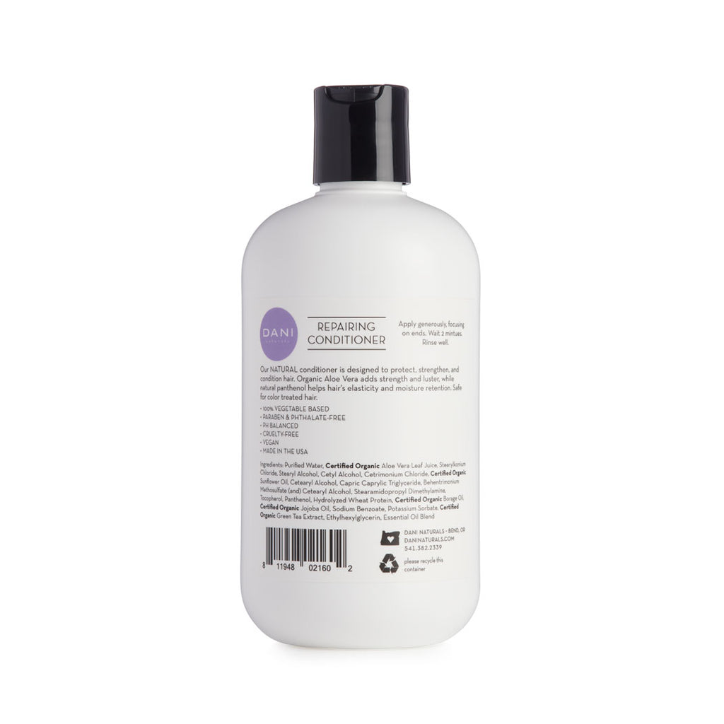 Lemongrass Lavender Conditioner