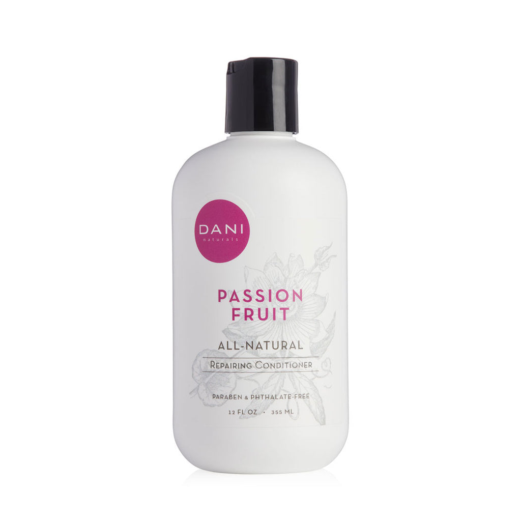 Passion Fruit Sulfate Free Conditioner - 12 oz