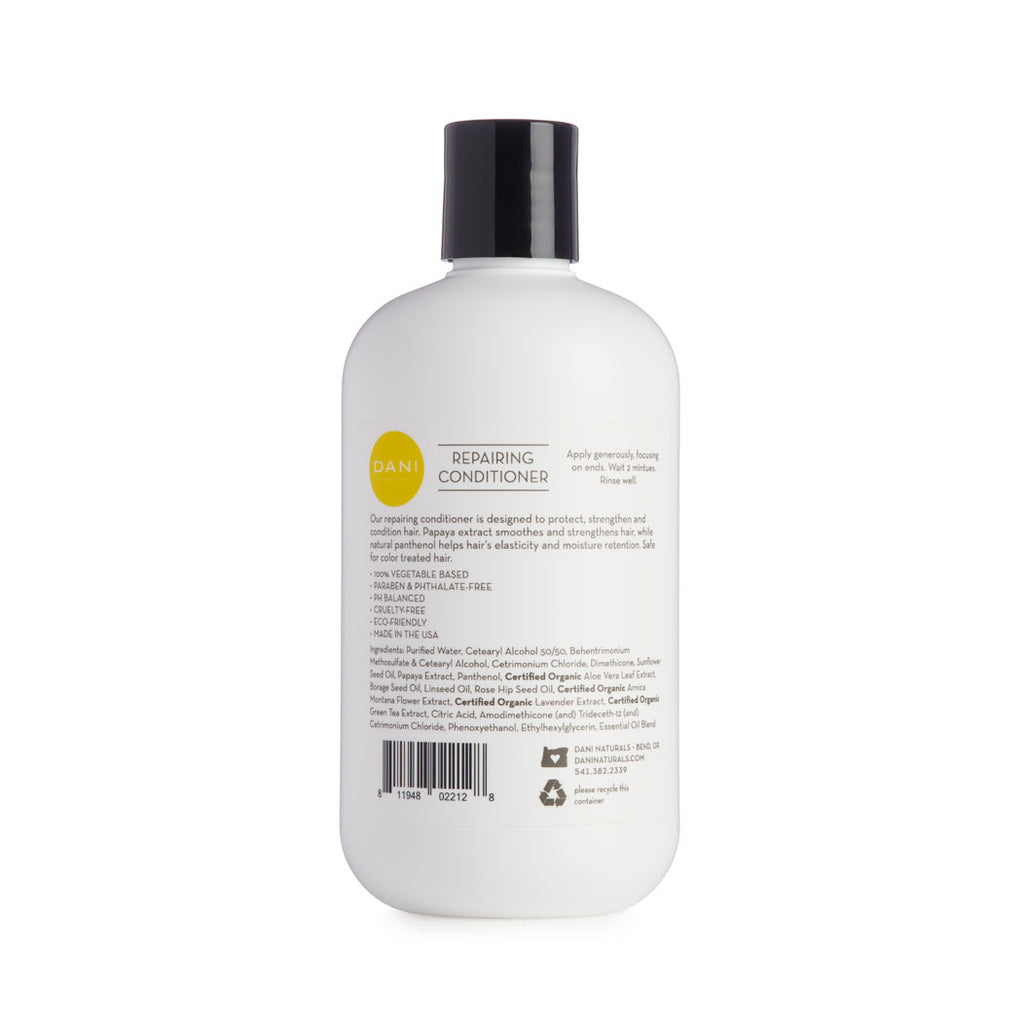 Sandalwood Vanilla Conditioner
