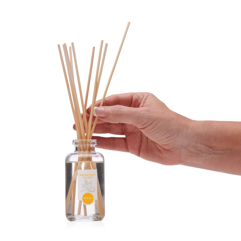 Grapefruit Ginger Reed Diffuser