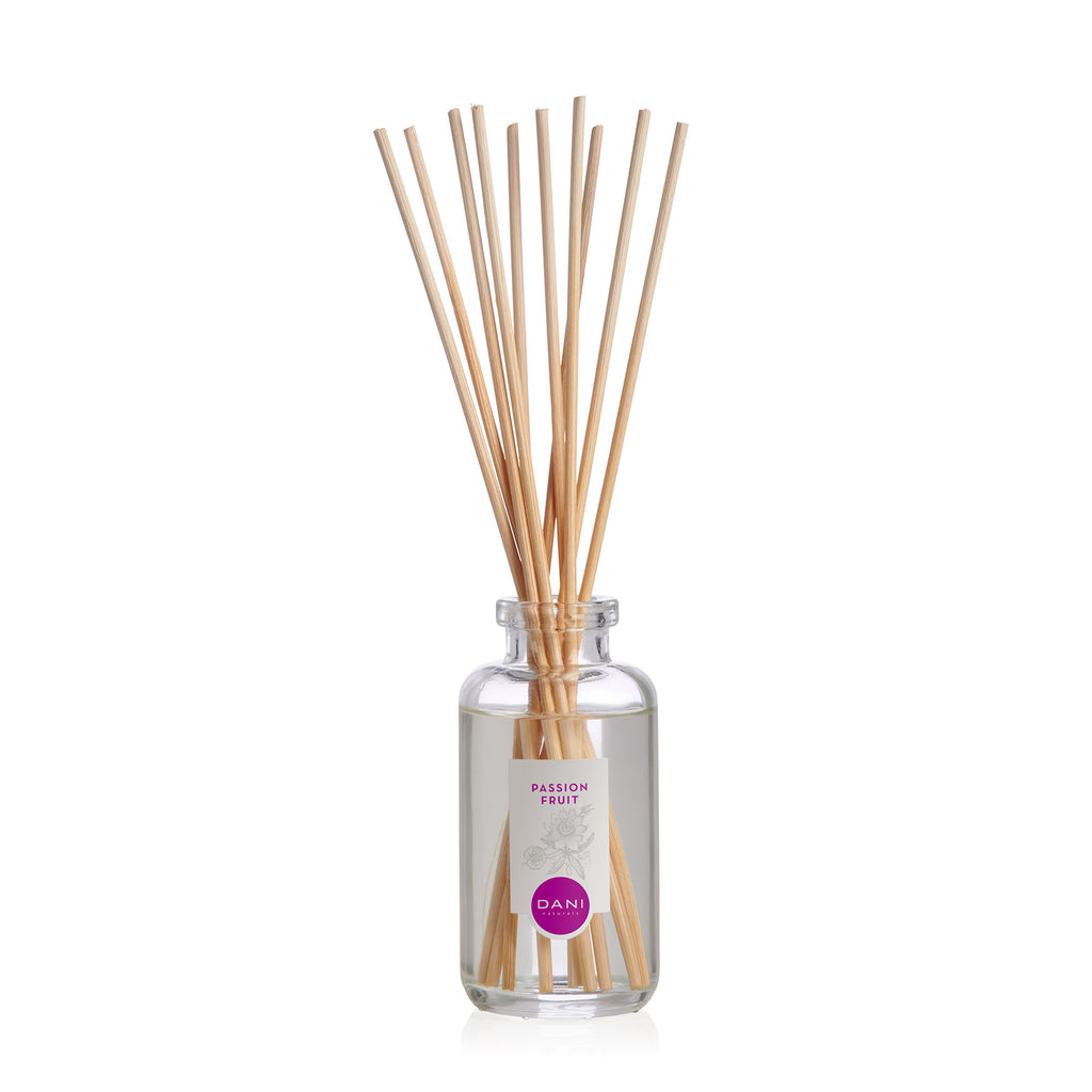 Passion Fruit Fragrance Reed Diffuser - 3.5 oz