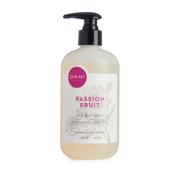 Passion Fruit Liquid Hand Soap