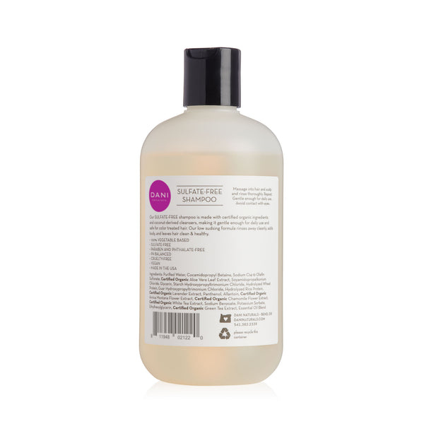 Passion Fruit Shampoo