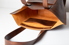 Load image into Gallery viewer, Tote - Rustic Copper