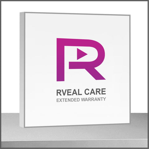 Rveal 1-Year Extended Warranty