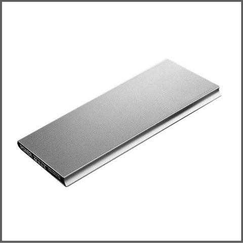 Ultrathin Portable Battery Charging Power Bank