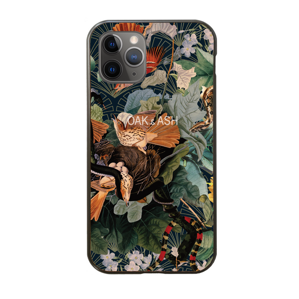 Eden | Phone Case for iPhone 11 Pro - OAK&ASH