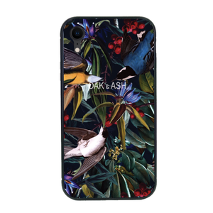 Nest | Phone Case for iPhone XR - OAK&ASH