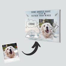 Load image into Gallery viewer, Customisable Dog Remembrance Gift