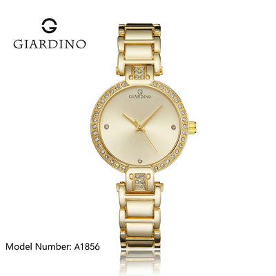 GIARDINO Women Watch - Rozyana