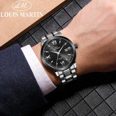 LOUIS MARTIN Men Watch - Rozyana
