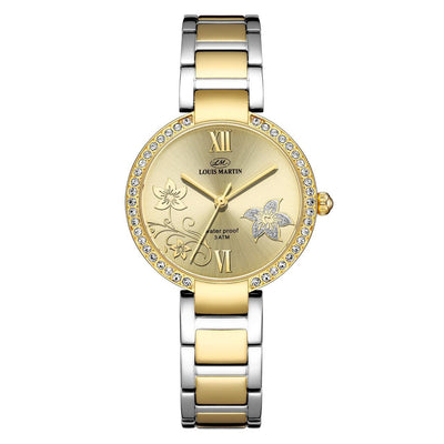LOUIS MARTIN Women Watch - Rozyana