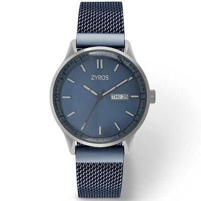ZYROS Men Watch - Rozyana