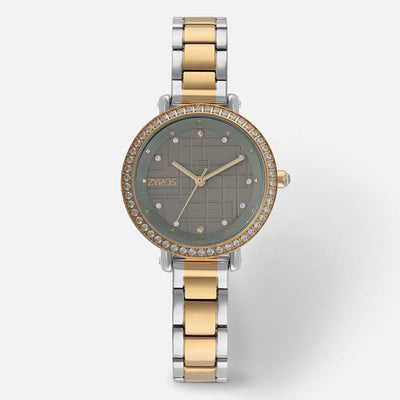ZYROS Women Watch - Rozyana