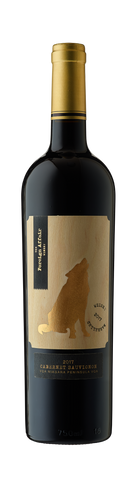 Whisky Barrelled Cabernet Sauvignon 2017