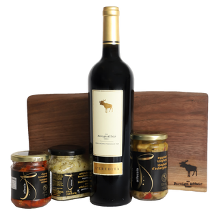 Appassimento & Antipasto Gift Set