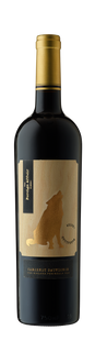 Whisky Barrelled Cabernet Sauvignon 2018