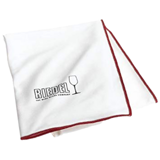 Riedel Polishing Cloth
