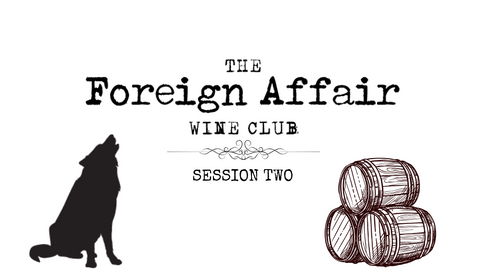 Wine Club Member Exclusive Event - Session Two