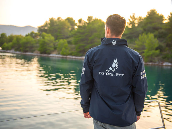 Sail Racing Gore Tex Link Jacket 2016 Navy