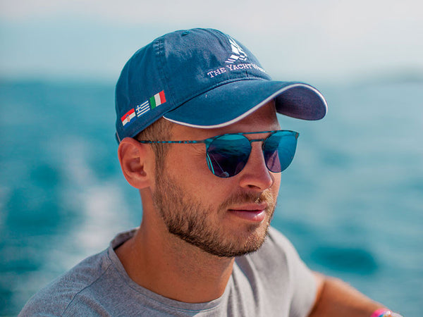 Baseball Cap 2016 Navy by Sail Racing