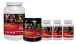 Muscle Madness Package