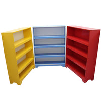 Kelly Book Cases