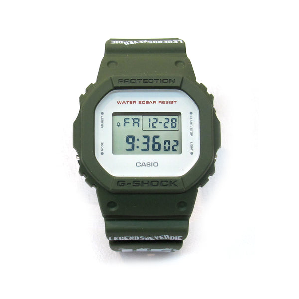 HHF x G SHOCK - WATCH - DW5600