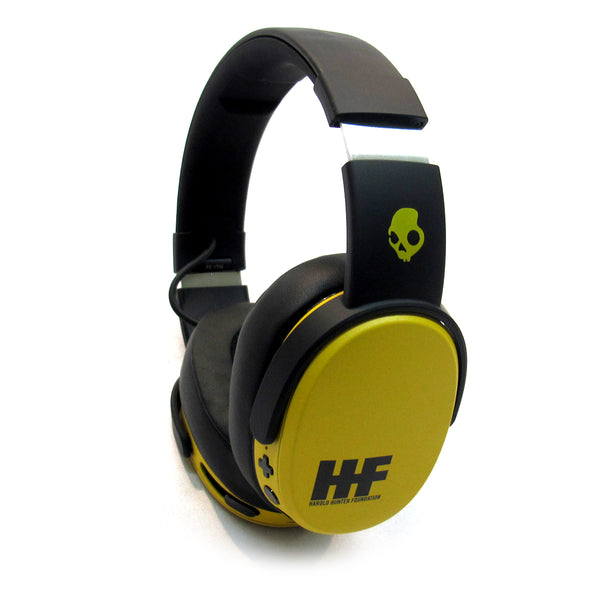HHF x SKULL CANDY - HEADPHONES - CRUSHER