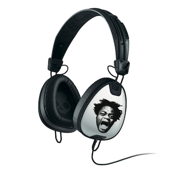 HHF x SKULL CANDY - AVIATOR HEADPHONES
