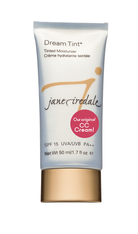 Jane Iredale Dream Tint , Tinted moisturiser SPF 15