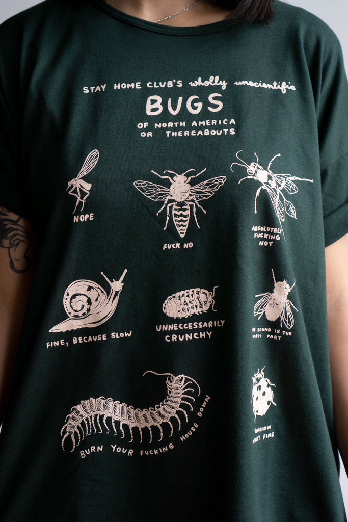 Bugs Heavy Loose Tee