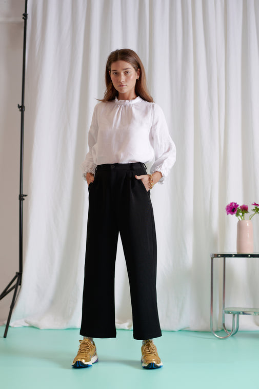 Ensemble pants