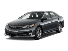 Enlight your 2007-2014 Toyota Camry