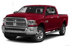 Enlight your 2016 Dodge RAM